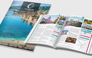 Brochure Voyage Triangle BALADES DU MONDE