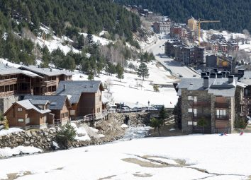 Triangle voyages Réveillon de Noël en Andorre