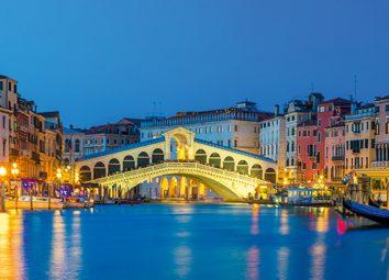 Triangle voyages Carnaval de Venise