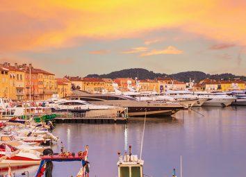 Triangle voyages Fête de la rose sur la Côte d'Azur